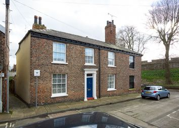 2 bed terraced house for sale in Dewsbury Terrace, York YO1