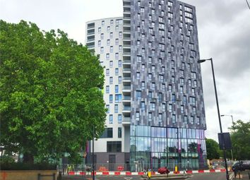 Thumbnail 2 bed flat for sale in Chancellor House, Rotherhithe New Road, London