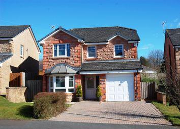 Thumbnail 4 bed detached house for sale in Kilmahew, 9 Longacre Road, Castle Douglas
