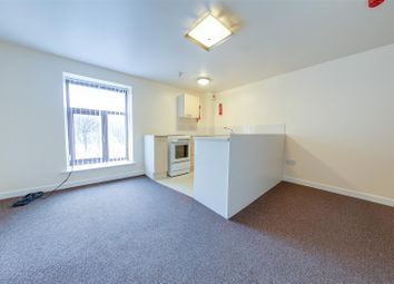 Thumbnail Studio to rent in Cowpe View Apartments, Waterfoot, Rossendale