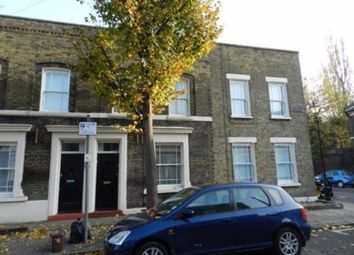 Thumbnail 2 bedroom terraced house to rent in Argyle Road, London
