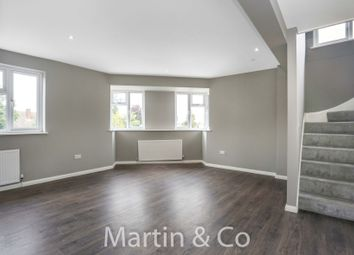 2 bed flat for sale in Stonecot Hill, Sutton SM3