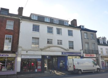 Thumbnail 2 bed flat to rent in Cowick Street, St. Thomas, Exeter