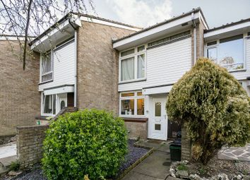 Thumbnail 2 bed semi-detached house for sale in Hollywoods, Courtwood Lane, Forestdale, Croydon