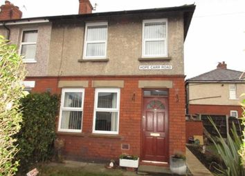 Thumbnail 2 bed end terrace house for sale in Hope Carr Road, Leigh
