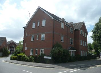 Thumbnail 2 bedroom flat to rent in Farringdon Court, Erleigh Road, Reading