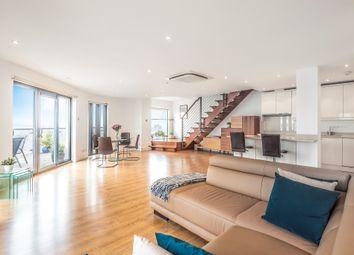 Thumbnail Penthouse for sale in Sydenham Road, Croydon