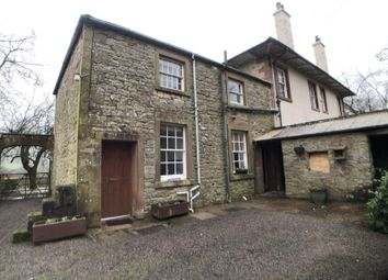 Thumbnail 1 bed cottage to rent in The Annexe, Ellenside House, Ireby, Cumbria