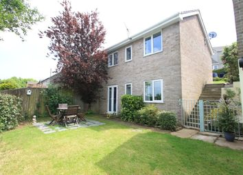 Thumbnail 2 bed semi-detached house for sale in Highertown Park, Landrake, Saltash