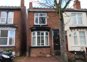 Thumbnail 3 bed terraced house for sale in Hordern Road, Wolverhampton