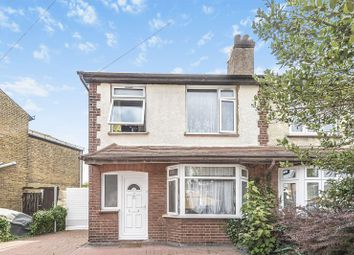 Thumbnail 3 bed semi-detached house for sale in Sipson Road, West Drayton