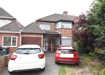 3 bed semi-detached house for sale in Bucklands End Lane, Hodge Hill, Birmingham B34