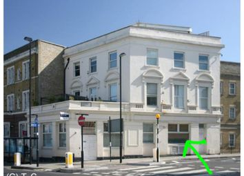 Thumbnail 2 bed flat to rent in Caledonian Road, Caledonian Road, London