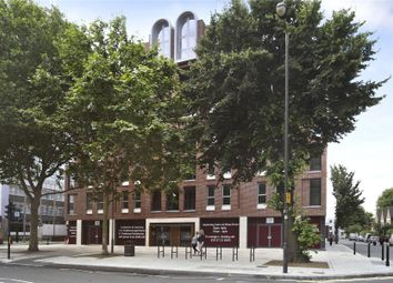 Thumbnail 2 bed flat for sale in Ravilious House, 273 King Street, London