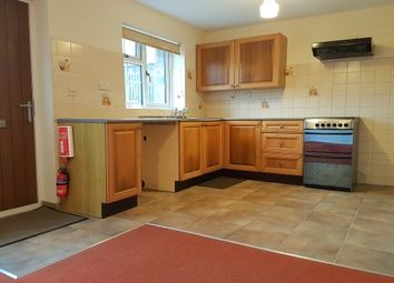 Thumbnail 1 bedroom property to rent in Plymouth Road, Totnes
