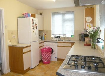 Thumbnail 2 bed terraced house to rent in Central Feltham, Felltham
