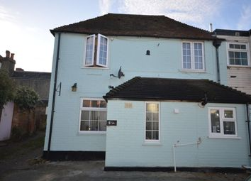 Thumbnail 2 bedroom semi-detached house for sale in Whitstable Road, Canterbury