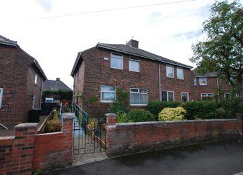 Thumbnail 3 bed semi-detached house for sale in Kenton Crescent, Kenton, Newcastle Upon Tyne