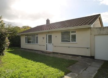 Thumbnail 4 bedroom bungalow to rent in Woodlands, Dousland, Yelverton