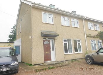 Thumbnail 3 bed semi-detached house to rent in Fairfields, Beaminster