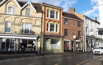 Thumbnail Office to let in 8 Bridge Street, Buckingham