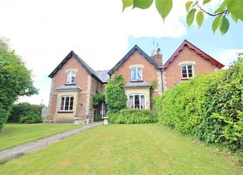 Thumbnail 5 bed semi-detached house for sale in Dorchester Road, Lytchett Minster, Poole