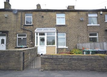 Thumbnail 1 bedroom terraced house for sale in Clayton Lane, Clayton, Bradford