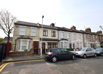 Thumbnail 2 bedroom property to rent in Louise Road, Stratford, London