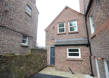 Thumbnail 1 bed flat for sale in Livingston Drive North, Aigburth, Liverpool
