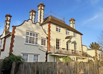 Thumbnail 4 bed flat for sale in Gatton Park, Reigate, Surrey