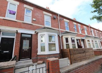 2 bed flat to rent in Ayres Road, Old Trafford, Manchester M16