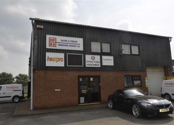 Office to let in Crompton Road, Ilkeston, Derbyshire DE7