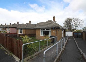 Thumbnail 2 bedroom semi-detached bungalow for sale in Longfield Avenue, Golcar, Huddersfield