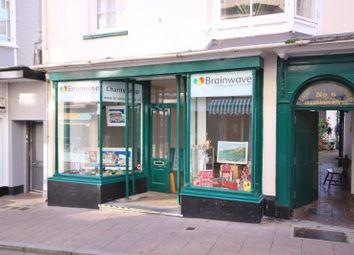 Thumbnail Retail premises to let in Fore Street, Seaton
