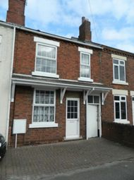 Thumbnail 3 bed terraced house to rent in Glass House Hill, Codnor, Ripley