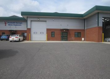 Thumbnail Light industrial to let in Unit 5, Wymondham Business Park, Wymondham, Norfolk
