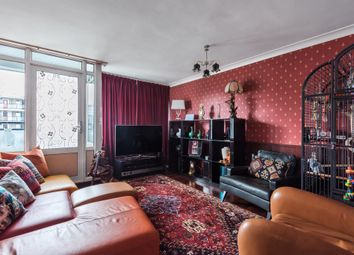 Thumbnail 2 bed flat for sale in Churchill Gardens, London