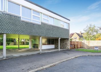 Thumbnail 2 bedroom maisonette for sale in Clare Court, St. Ives, Huntingdon