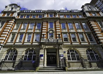 Thumbnail Serviced office to let in Hamilton House, London