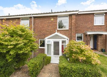 Thumbnail 3 bed terraced house for sale in Woking, Surry