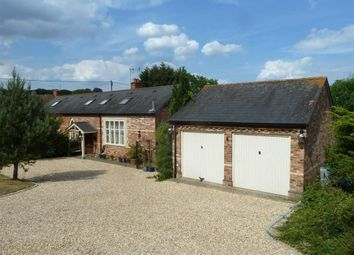 4 bed detached house for sale in Horsepond Road, Gallowstree Common, Gallowstree Common Reading RG4