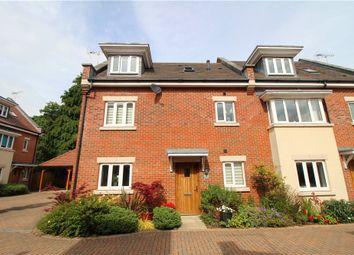 Thumbnail 4 bed town house for sale in Branksome Park, Poole, Dorset