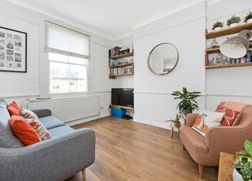 Thumbnail 1 bed flat for sale in Bushey Hill Road, London