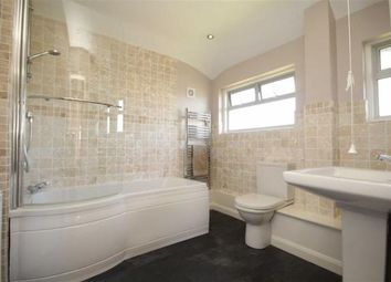 Thumbnail 3 bedroom semi-detached house for sale in Dockle Way, Swindon, Wiltshire
