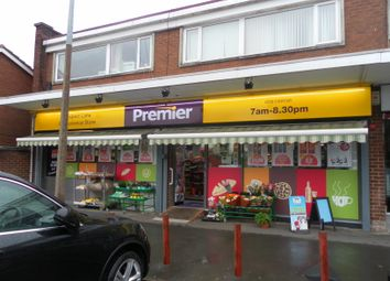 Thumbnail Retail premises for sale in Prospect Lane, Solihull