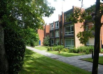 Thumbnail 1 bed flat for sale in The Avenue, Sale, Greater Manchester