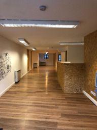 Thumbnail Office to let in Timber Bush, Edinburgh