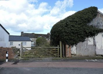 Land for sale in Parc Y Shwt, Fishguard SA65