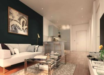 Thumbnail 3 bed flat for sale in Reference: 32569, Embankment West, Manchester