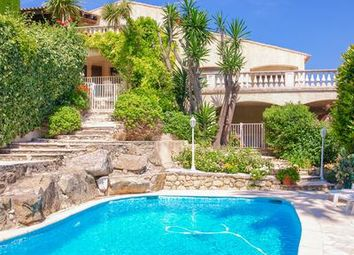 Thumbnail 5 bed villa for sale in Vallauris, Alpes-Maritimes, France